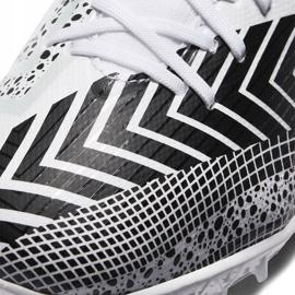 Buty piłkarskie Nike Mercurial Superfly 7 Academy Mds Tf Junior BQ5407 110 białe 5