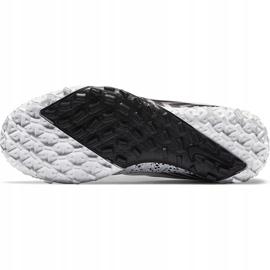 Buty piłkarskie Nike Mercurial Superfly 7 Academy Mds Tf Junior BQ5407 110 białe 7
