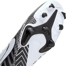 Buty piłkarskie Nike Mercurial Superfly 7 Academy Mds FG/MG BQ5427 110 białe białe 6