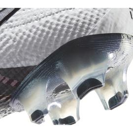Buty piłkarskie Nike Mercurial Vapor 13 Elite Mds Fg CJ1295 110 białe białe 7