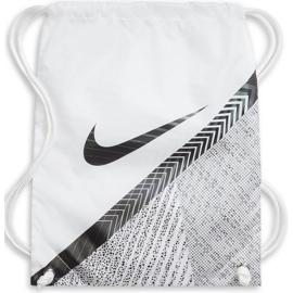 Buty piłkarskie Nike Mercurial Vapor 13 Elite Mds Fg CJ1295 110 białe białe 1