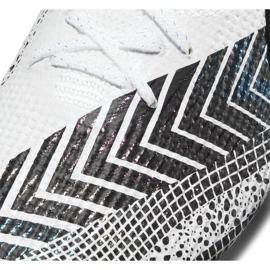 Buty piłkarskie Nike Mercurial Vapor 13 Elite Mds Fg CJ1295 110 białe białe 6