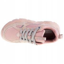 Buty Big Star Shoes W GG274655 różowe 3