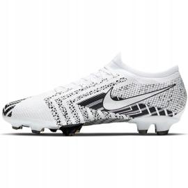 Buty piłkarskie Nike Mercurial Vapor 13 Pro Mds Fg M CJ1296-110 wielokolorowe białe 1