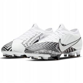 Buty piłkarskie Nike Mercurial Vapor 13 Pro Mds Fg M CJ1296-110 wielokolorowe białe 2