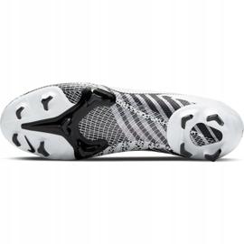 Buty piłkarskie Nike Mercurial Vapor 13 Pro Mds Fg M CJ1296-110 wielokolorowe białe 6