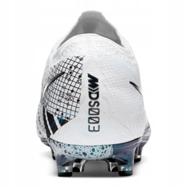 Buty piłkarskie Nike Vapor 13 Elite Mds AG-Pro M CJ1294-110 granatowy, biały, szary/srebrny białe 3