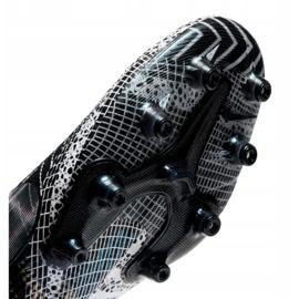 Buty piłkarskie Nike Vapor 13 Elite Mds AG-Pro M CJ1294-110 granatowy, biały, szary/srebrny białe 4