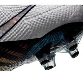 Buty piłkarskie Nike Vapor 13 Elite Mds AG-Pro M CJ1294-110 granatowy, biały, szary/srebrny białe 6