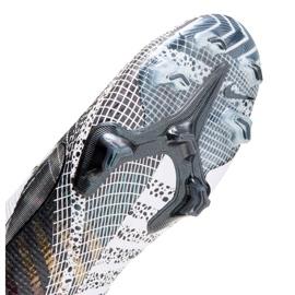 Buty piłkarskie Nike Superfly 7 Elite Mds Fg M BQ5469-110 granatowy, biały, szary/srebrny białe 8