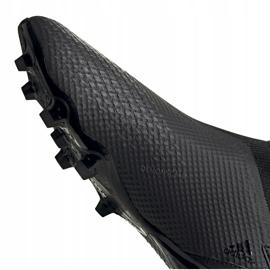 Buty piłkarskie adidas Predator 20.3 Ll Fg czarne EF1645 4