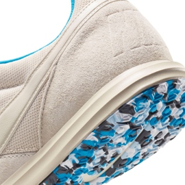 Buty halowe Nike The Premier Ii Sala M AV3153-114 beżowy beżowy 3