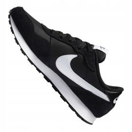 Buty Nike Md Valiant W CN8558-002 białe czarne 6