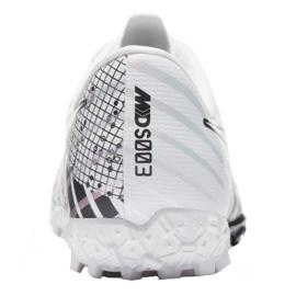Buty piłkarskie Nike Vapor 13 Academy Mds Tf Jr CJ1178-110 wielokolorowe białe 6