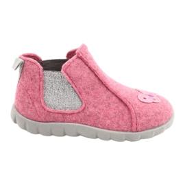 Befado obuwie dziecięce  546P024 1