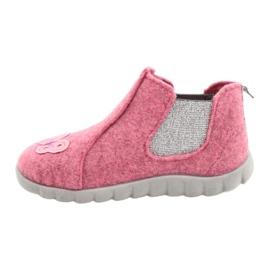 Befado obuwie dziecięce  546P024 2