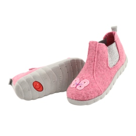 Befado obuwie dziecięce  546P024 4