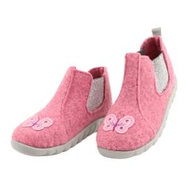 Befado obuwie dziecięce  546P024 3
