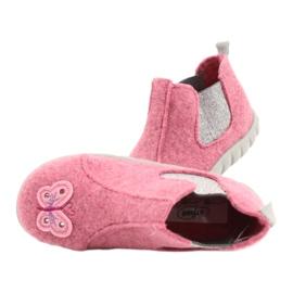 Befado obuwie dziecięce  546P024 5