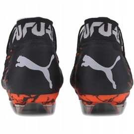 Buty piłkarskie Puma Future 6.1 Netfit MxSG 106178 01 czarne 1