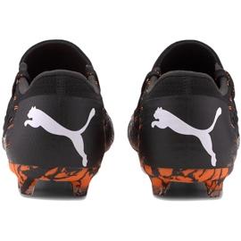 Buty piłkarskie Puma Future 6.1 Netfit Low Fg Ag 106182 01 czarne 4