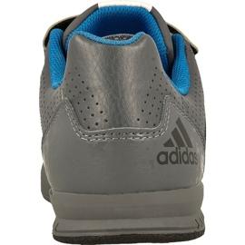 Buty adidas Lk Trainer 7 Cf Jr AQ3713 granatowe 2