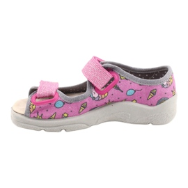 Befado obuwie dziecięce  869X136 2