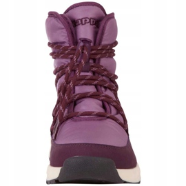 Buty Kappa Mayen W 242898 2623 fioletowe granatowe 3