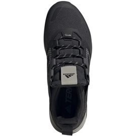 Buty męskie adidas Terrex Trailmaker G czarne FV6863 2