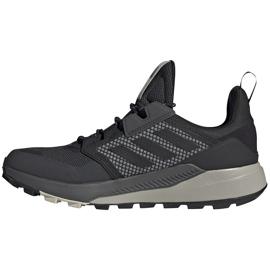 Buty męskie adidas Terrex Trailmaker G czarne FV6863 1
