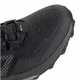 Buty męskie adidas Terrex Trailmaker G czarne FV6863 4