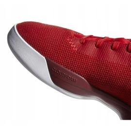 Buty do koszykówki adidas Pro Next 2019 M EH1967 czerwone czerwone 1