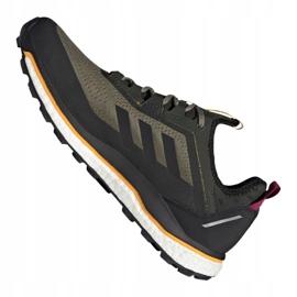 Buty adidas Terrex Agravic Flow Gtx M FU7450 wielokolorowe wielokolorowe zielone 5