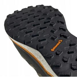 Buty adidas Terrex Agravic Flow Gtx M FU7450 wielokolorowe wielokolorowe zielone 6