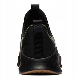 Buty treningowe Nike Free Metcon 3 M CJ0861-032 wielokolorowe zielone 2