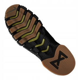 Buty treningowe Nike Free Metcon 3 M CJ0861-032 wielokolorowe zielone 4
