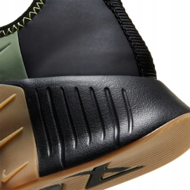 Buty treningowe Nike Free Metcon 3 M CJ0861-032 wielokolorowe zielone 6