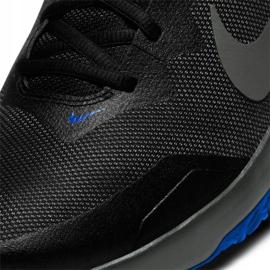 Buty treningowe Nike Varsity Compete 3 M CJ0813-012 czarne 1