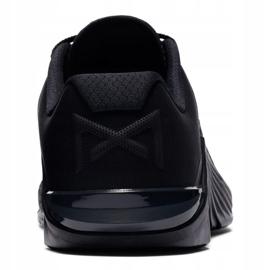 Buty treningowe Nike Metcon 6 M CK9388-001 czarne 2