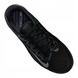 Buty treningowe Nike Metcon 6 M CK9388-001 czarne 3