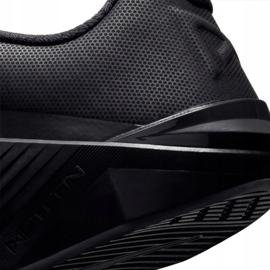 Buty treningowe Nike Metcon 6 M CK9388-001 czarne 6