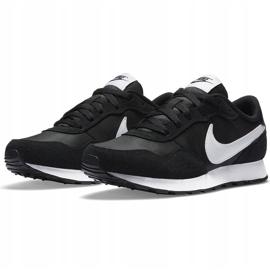 Buty dla dzieci Nike Md Valiant Gs czarne CN8558 002 2