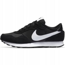 Buty dla dzieci Nike Md Valiant Gs czarne CN8558 002 1