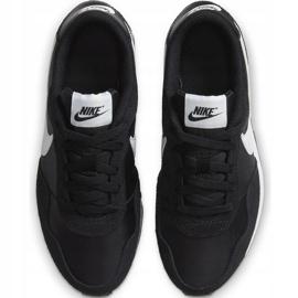 Buty dla dzieci Nike Md Valiant Gs czarne CN8558 002 4