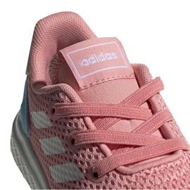 Buty adidas Archivo Jr EG3980 różowe 2