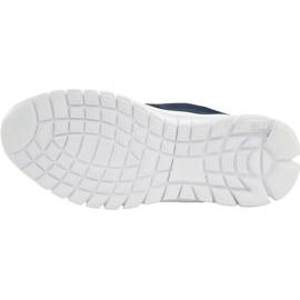 Buty dla dzieci Kappa Follow K granatowe 260604K 6737 3