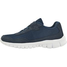 Buty dla dzieci Kappa Follow K granatowe 260604K 6737 1