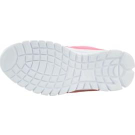 Buty dla dzieci Kappa Follow K różowe 260604K 7210 3