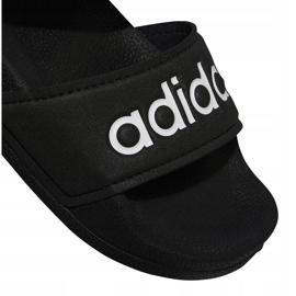 Sandały dla dzieci adidas Adilette Sandal K czarne G26879 3