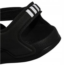 Sandały dla dzieci adidas Adilette Sandal K czarne G26879 4